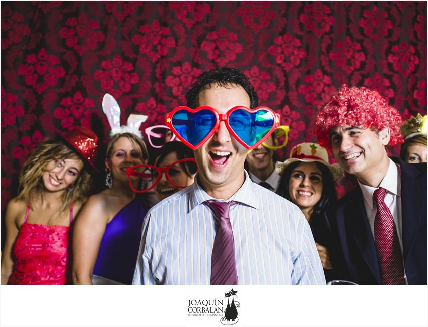 photocall para bodas