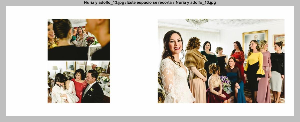 Nuria Y Adolfo 13