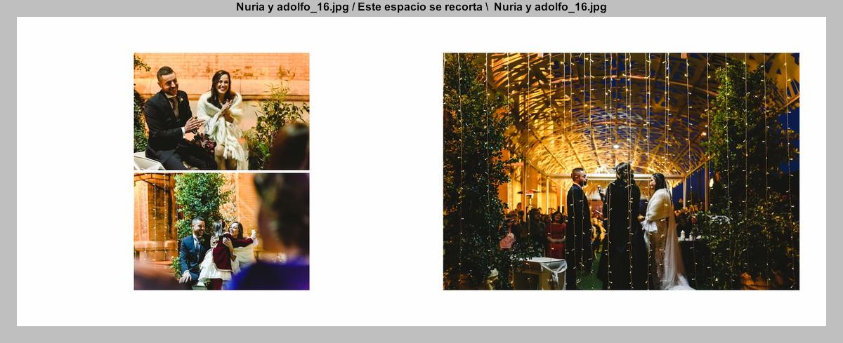 Nuria Y Adolfo 16