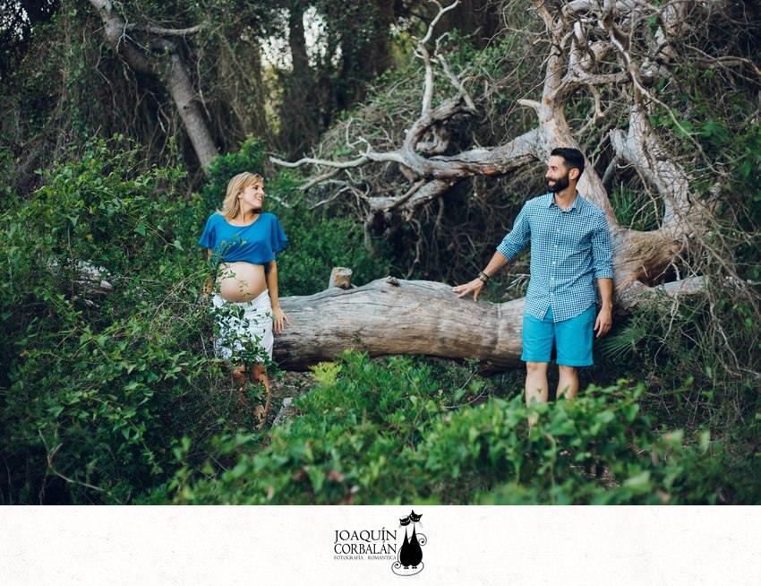 Fotos Embarazo Valencia 03