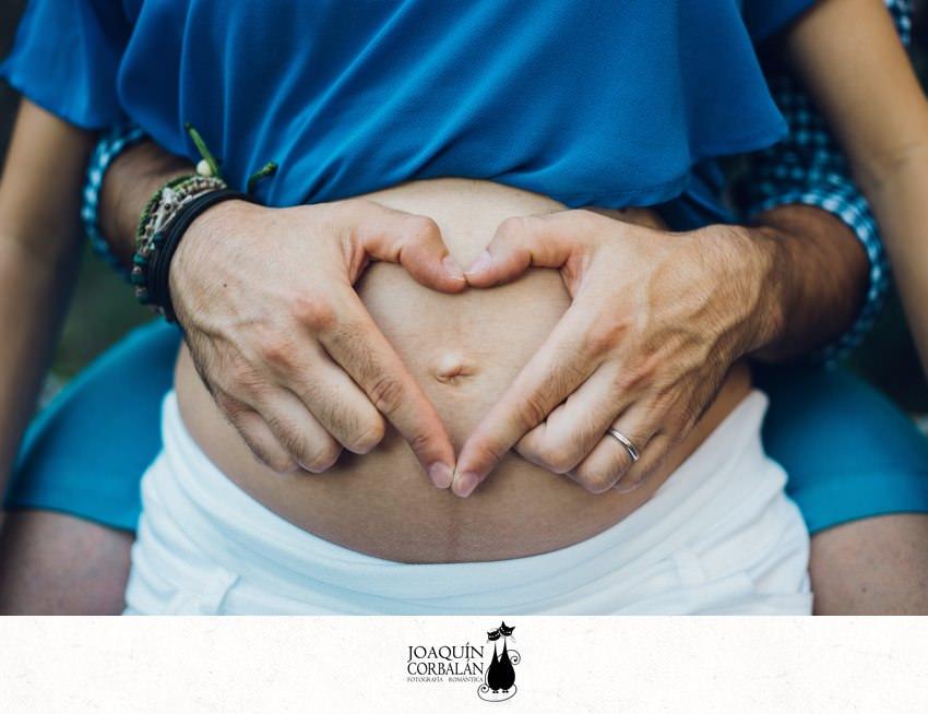Fotos Embarazo Valencia 09