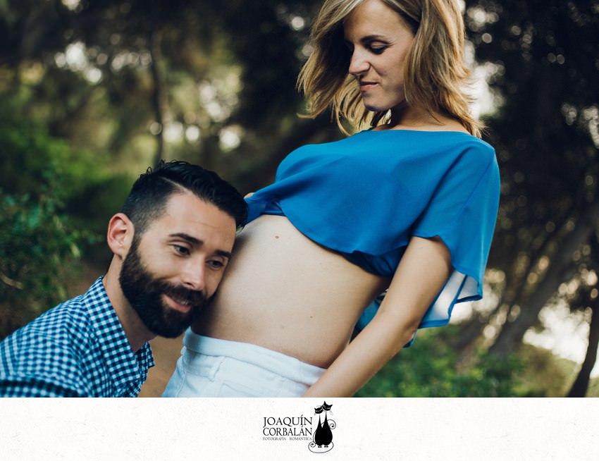 Fotos Embarazo Valencia 10