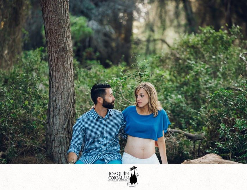 Fotos Embarazo Valencia 18