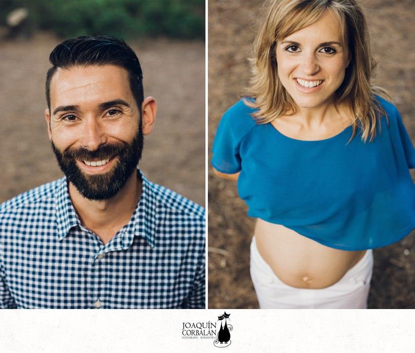 Fotos Embarazo Valencia 21