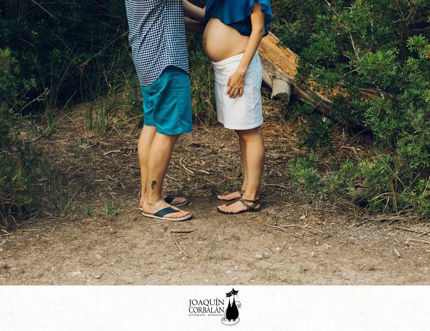 Fotos Embarazo Valencia 28