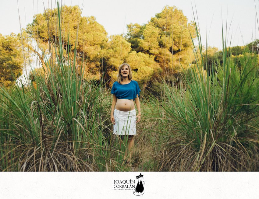 Fotos Embarazo Valencia 29