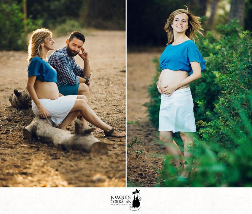 Fotos Embarazo Valencia 30