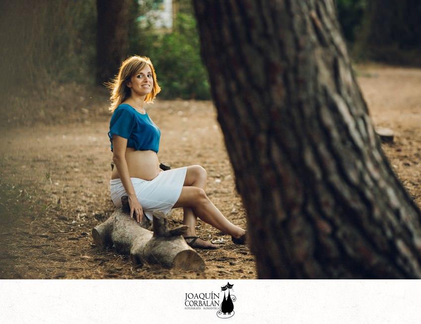 Fotos Embarazo Valencia 32