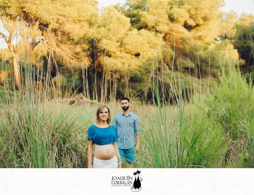 Fotos Embarazo Valencia 37