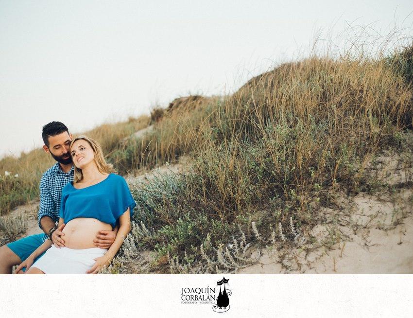 Fotos Embarazo Valencia 44