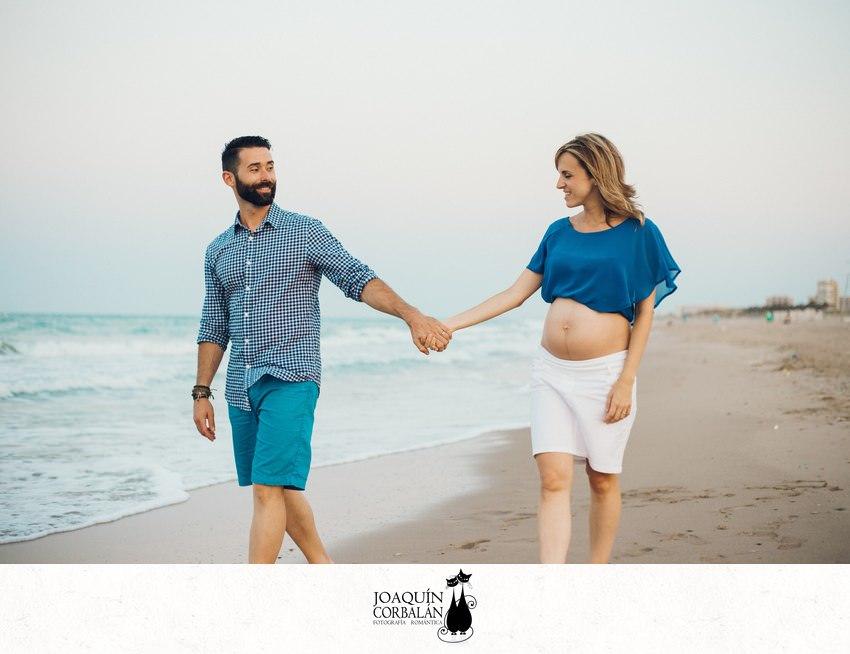 Fotos Embarazo Valencia 50