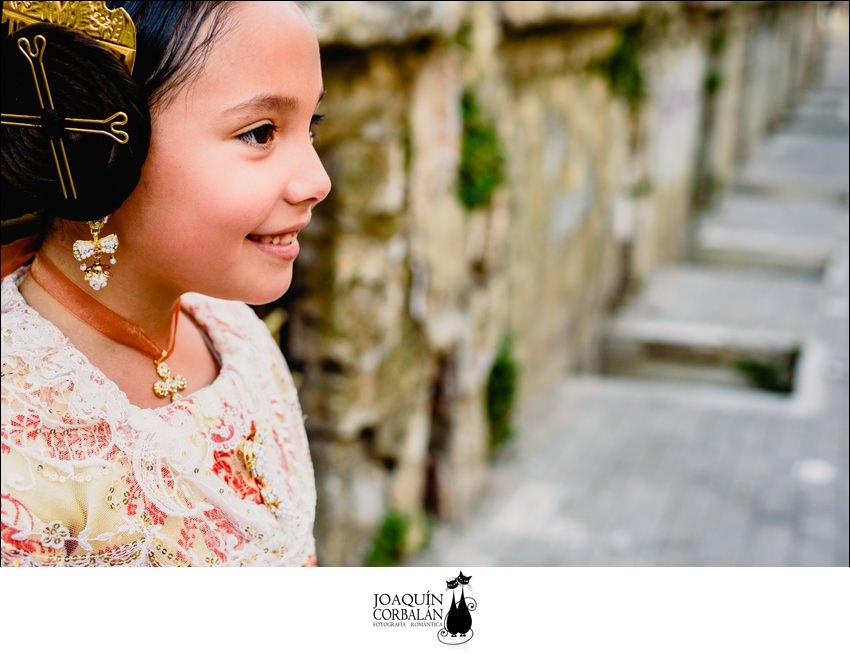 Reportaje Fallera Infantil Fotografo Valencia (10)
