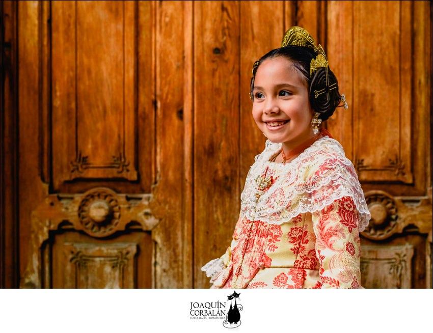 Reportaje Fallera Infantil Fotografo Valencia (18)