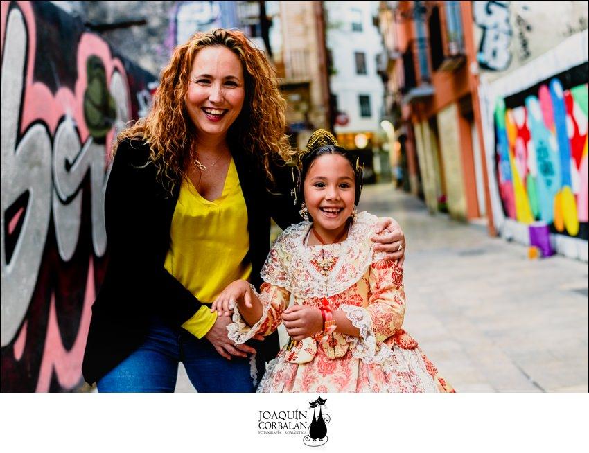 Reportaje Fallera Infantil Fotografo Valencia (20)