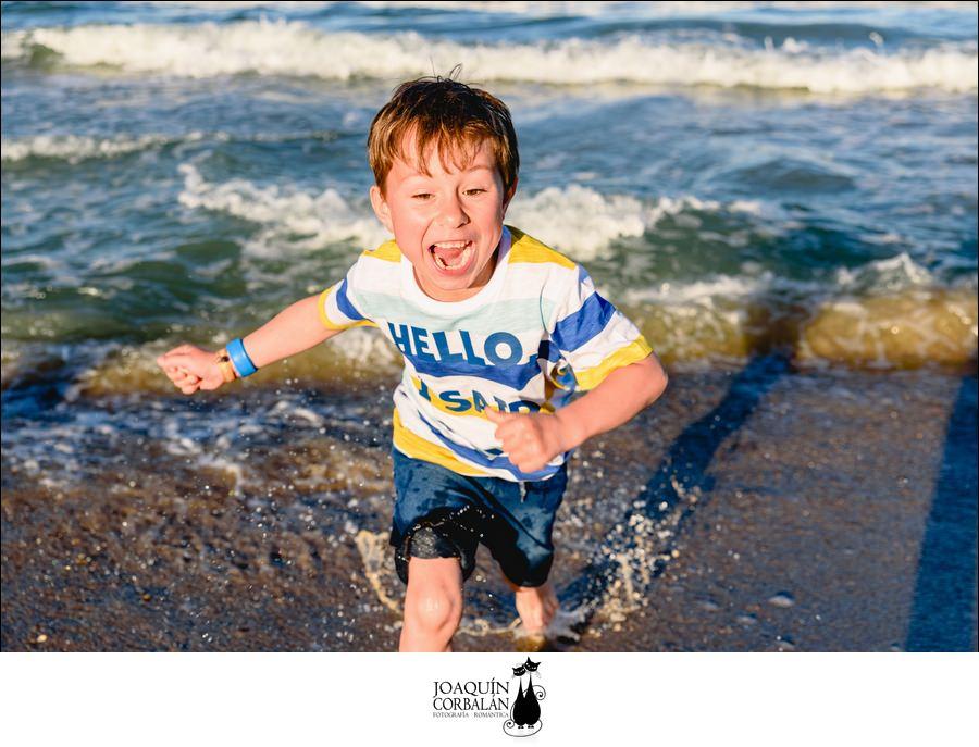 Kids Sea 168