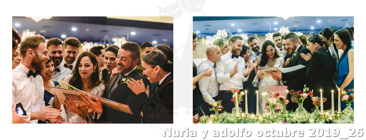 Nuria Y Adolfo Octubre 2019 26