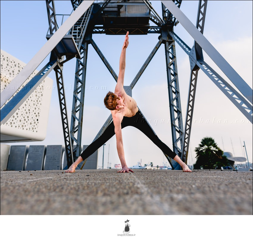 Sport Asana Yoga Urban 51