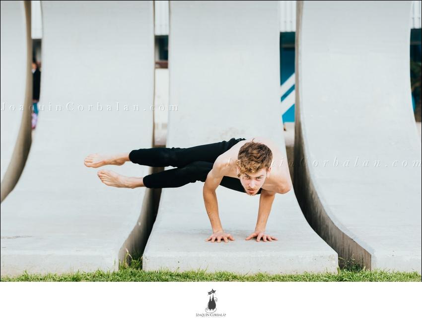 Sport Asana Yoga Urban 68