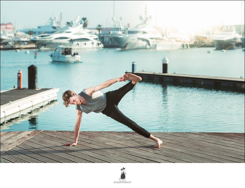 Sport Asana Yoga Urban 86
