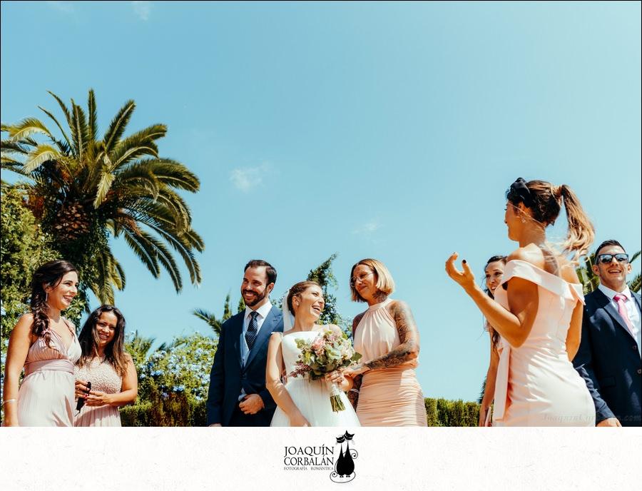 boda campo anibal
